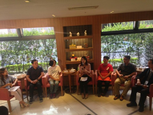 OTOP Craftsmen x Local Experts:  Discover Taiwan's Local Spirit