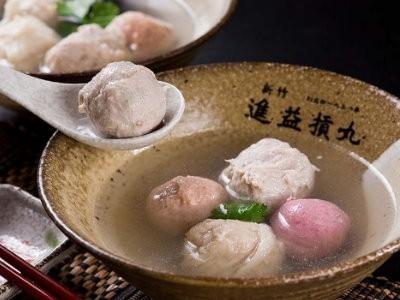 Jinchi meatball Cultural Museum