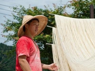 Shihding Hsu's Handmade Noodles