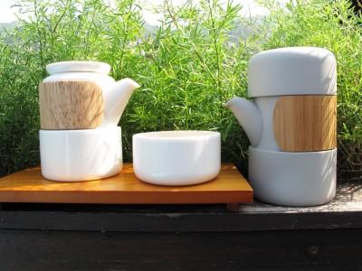 一息 茶壺