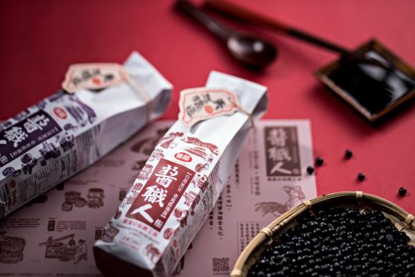 【醬職人】國產黑豆蔭油禮盒組