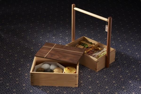 后里職人-有禮木提盒