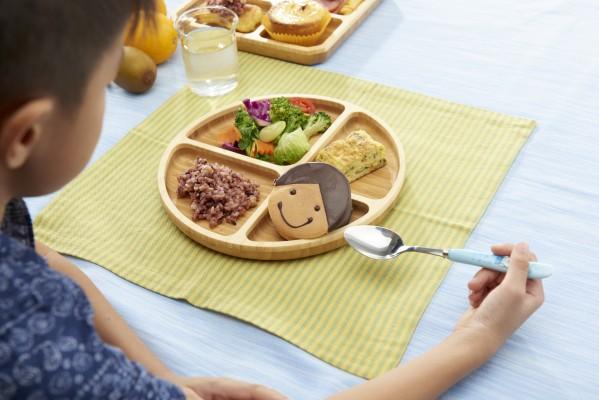 laboos 健康分隔餐盤(方盤與圓盤)