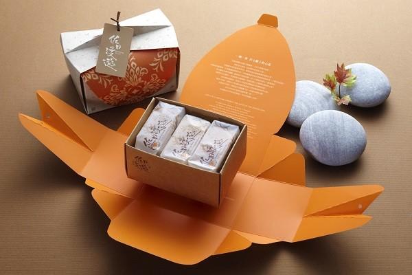 佐日漫遊~<br>17號鳳梨在地食材化為餅藝經典