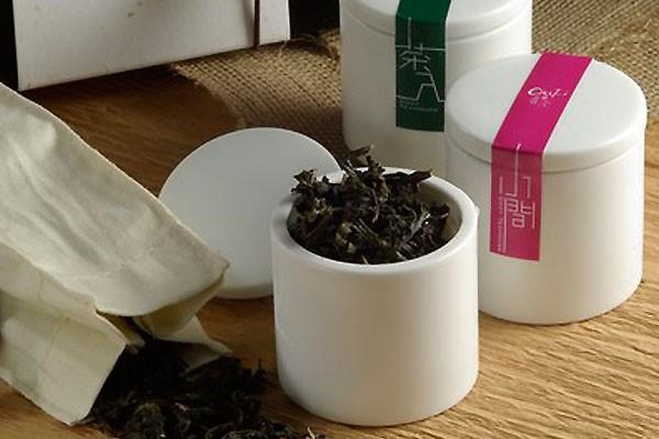 喜堂品牌,越「茶」越亮