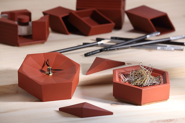傳統技法與創新設計的完美連結—新旺集瓷
