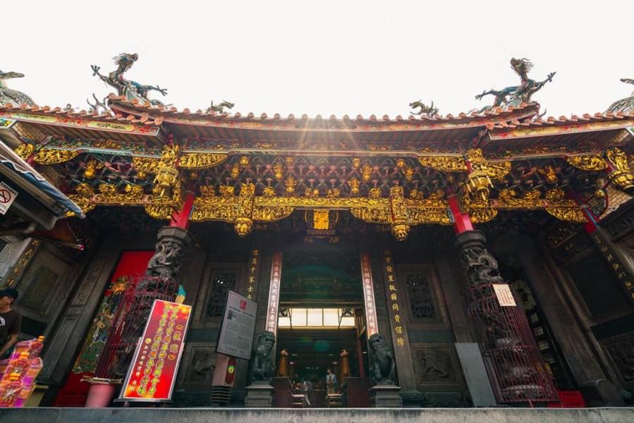 乘風遊新竹,探索百年老城