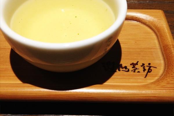 青青竹林‧香醇茶香 到南投悠閒找茶趣