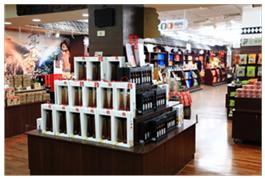 南投梅子產業,梅製品多元又豐富,酸甜好滋味。