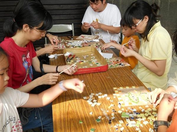 板陶窯交趾剪黏工藝園區 其他圖片6