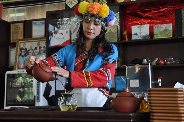 優遊吧斯阿里山鄒族文化部落 其他圖片4