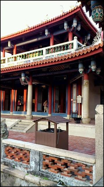 台南 七股鹽文化+安平老街遊 其他圖片2