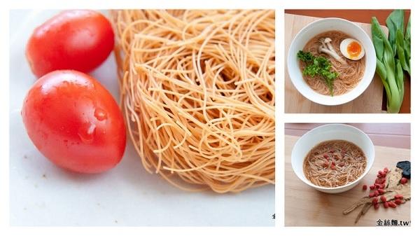 金絲麵源自永不停歇的溫情堅持,造就金絲麵最樸實幸福的味道。 其他圖片2