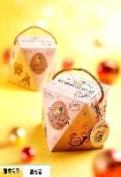 嘉冠喜-特濃鮮乳煎菓禮盒-管樂之都版