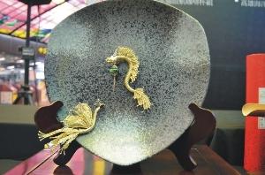 鰲躍龍祥(釉燒作品陳列展示) 其他圖片1