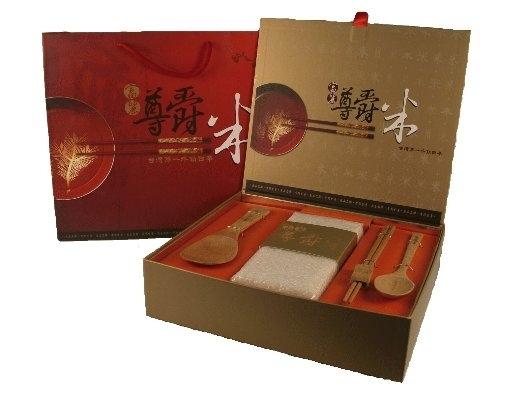 尊爵米禮盒單入  售價550元 其他圖片1