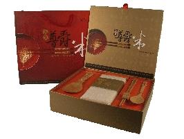 富麗尊爵米禮盒(雙入)