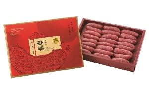 黑橋牌經典鮮串香腸禮盒 其他圖片3