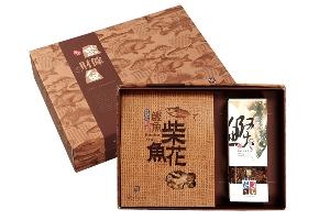 七星柴魚博物館-柴魚。財餘禮盒(內容物) 其他圖片1