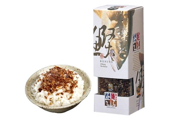 七星柴魚博物館-柴魚。財餘禮盒(柴魚酥) 其他圖片2