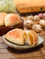 新寶珍蒜頭餅 其他圖片1