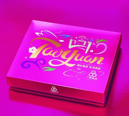 三陽『茹素組』禮盒 封面圖片