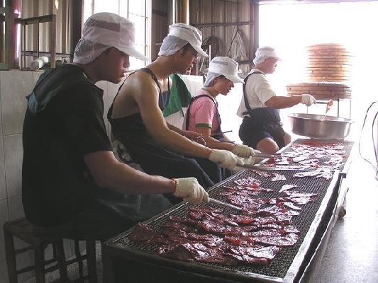 台南東山特有的龍眼炭烤出來 其他圖片1