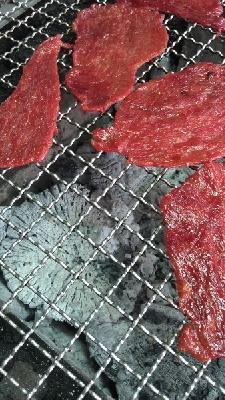 我們的肉干可是用龍眼炭一片 封面圖片