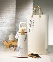 瓷紀百合伴手禮盒