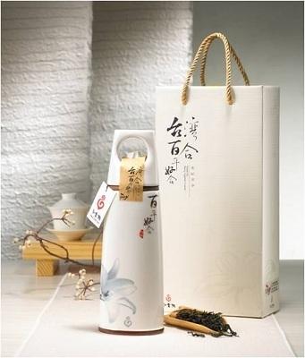 瓷紀百合伴手禮盒 封面圖片