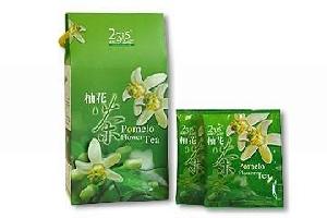 瑞穗柚花茶