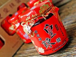 花蓮皇辣醬(3瓶禮盒組含運費)