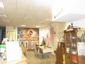 東香咖啡店內圖