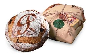 帕莎蒂娜原創酒釀桂圓麵包