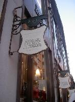 帕莎蒂娜烘焙坊和平店