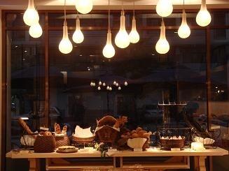 帕莎蒂娜烘焙坊美術館店 店家其他3