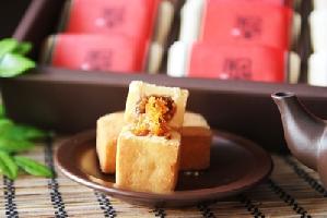 原味土鳳梨酥(10入)