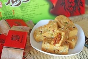 玫瑰荔枝土鳳梨酥10入(免運)