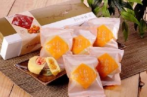 打狗餅(鳳梨、 金桔 、蔓越莓 、養生果仁 、桂圓)