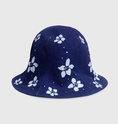 藍染帽 封面圖片