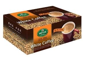 花園白咖啡-榛果口味