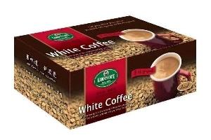 花園白咖啡-原味口味