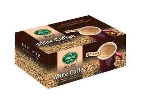 花園白咖啡-杏仁口味