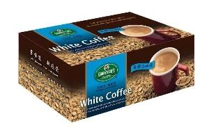 花園白咖啡-無糖口味