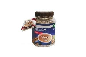 高纖白咖啡-無糖