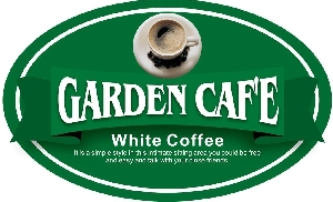 展佳花園白咖啡