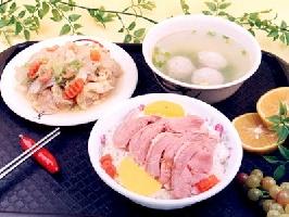 台灣火雞飯