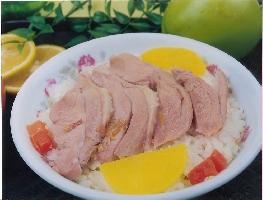 火雞腿肉飯 其他圖片1