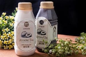 原味、芝麻杏仁茶 其他圖片1