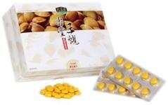 壽豐王蜆-樟芝蜆錠